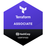Terraform-Associate-Badge png
